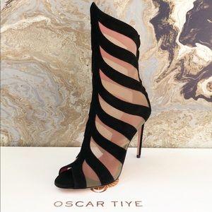 Oscar Tiye